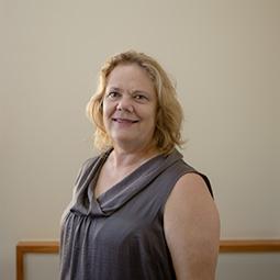 Dr. Leigh Duncan