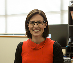 Dr. Naomi Bell